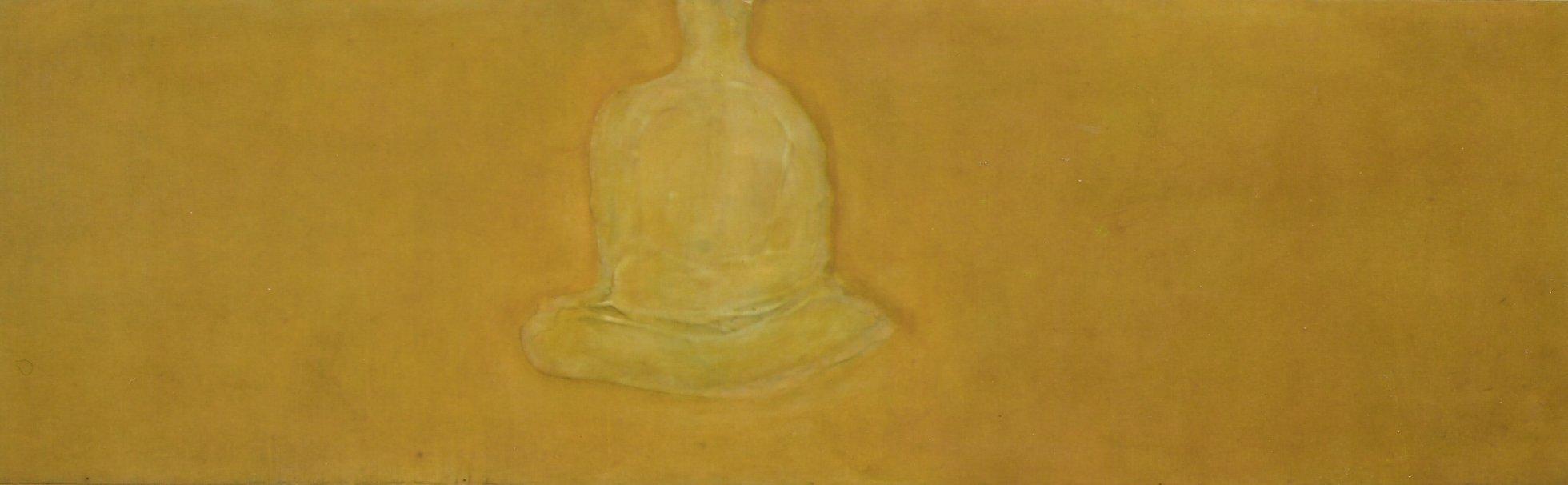 Buddha hört die Glocken läuten