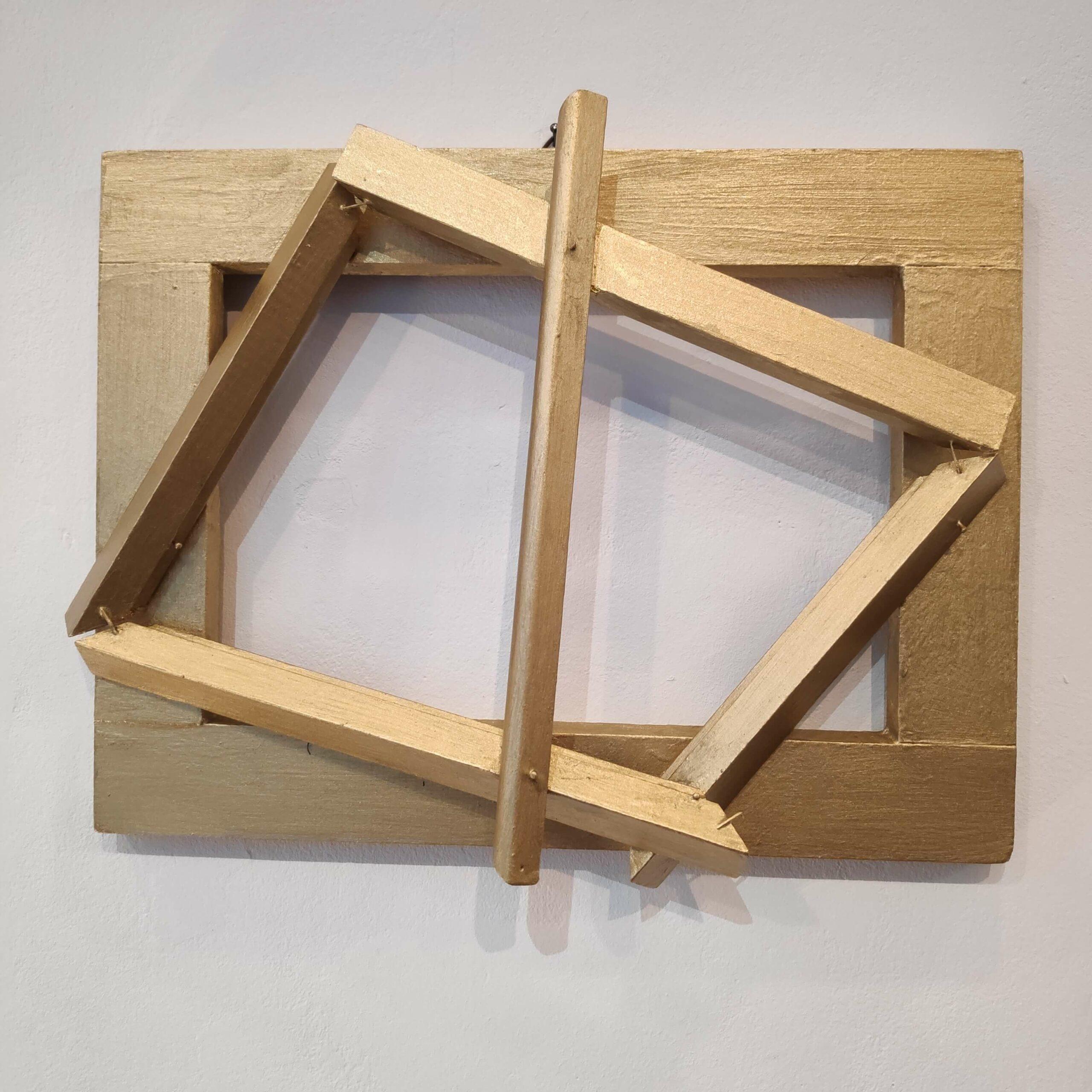 frame the frame